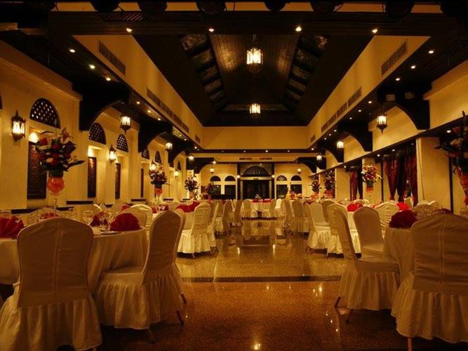 Konferenzraum arabian courtyard hotel & spa bur dubai