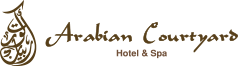 Arabian Courtyard Hotel & Spa 4 Sterne